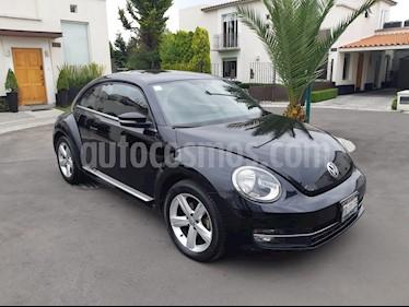 Volkswagen Beetle Sportline usado (2016) color Negro Profundo precio $225,000