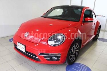 Foto venta Auto usado Volkswagen Beetle Sportline (2018) color Rojo precio $320,000