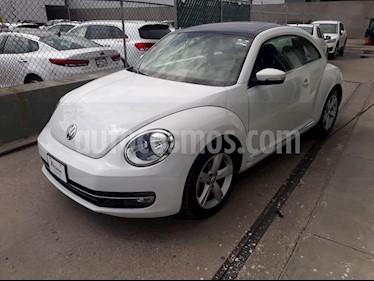 Foto venta Auto Seminuevo Volkswagen Beetle Sportline (2016) color Blanco precio $205,000