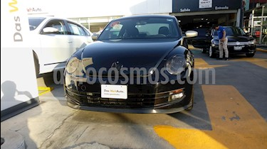 Foto venta Auto Seminuevo Volkswagen Beetle Sportline (2014) color Negro