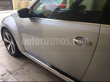 Foto venta Auto usado Volkswagen Beetle Turbo DSG (2013) color Plata Reflex precio $175,000