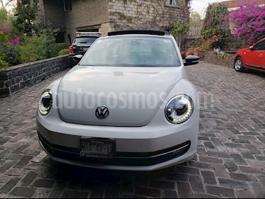 Foto Volkswagen Beetle Turbo DSG usado (2013) color Blanco precio $210,000