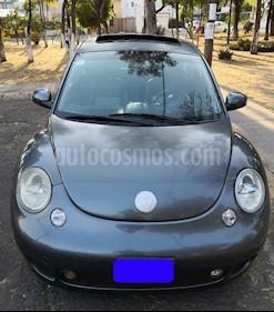 Foto Volkswagen Beetle Turbo S 6 Vel. usado (2004) color Gris Oscuro precio $76,000