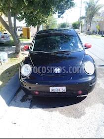Volkswagen Beetle Turbo usado (2007) color Negro Profundo precio $65,000