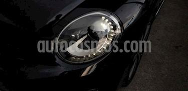 Foto venta Auto usado Volkswagen Beetle Turbo (2014) color Negro precio $239,000