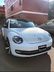 Volkswagen Beetle Turbo usado (2016) color Blanco Candy precio $275,000