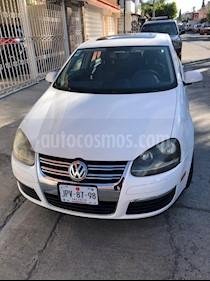 Volkswagen Bora SportWagen 2.5L usado (2009) color Blanco Campanella precio $115,000
