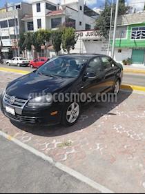 Volkswagen Bora SportWagen 2.5L usado (2009) color Negro precio $131,000