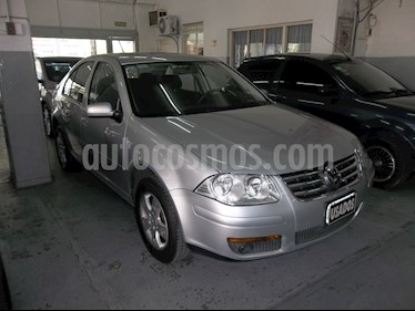 Foto venta Auto usado Volkswagen Bora - (2013) color Gris Plata  precio $280.000