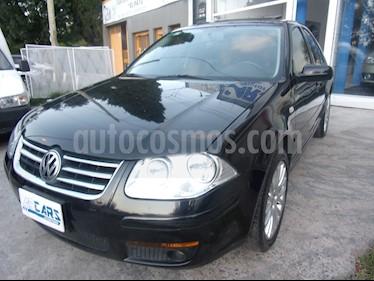 Foto venta Auto usado Volkswagen Bora 1.8 T Highline Cuero Tiptronic (2010) color Negro Onix precio $338.000