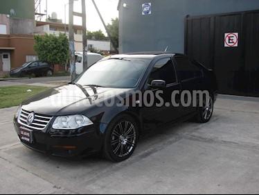 Foto venta Auto Usado Volkswagen Bora 1.8 T Highline Cuero (2009) color Negro Onix precio $275.000