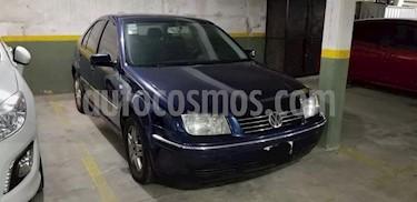 Foto venta Auto usado Volkswagen Bora 1.8 T Highline Cuero (2006) color Azul precio $200.000
