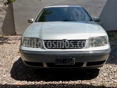 Foto venta Auto usado Volkswagen Bora 1.8 T Highline (2007) color Gris Claro precio $230.000