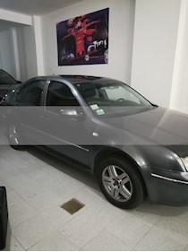 Foto venta Auto usado Volkswagen Bora 1.9 TDi Comfortline (2006) color Gris precio $200.000