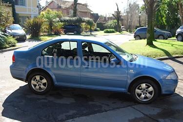foto Volkswagen Bora 1.9 TDi Trendline usado (2007) color Azul precio $210.000