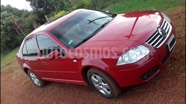 Foto venta Auto usado Volkswagen Bora 1.9 TDi Trendline (2011) color Rojo Spice