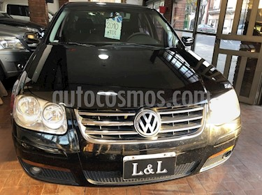 Foto venta Auto usado Volkswagen Bora 1.9 TDi Trendline (2010) color Negro precio $360.000