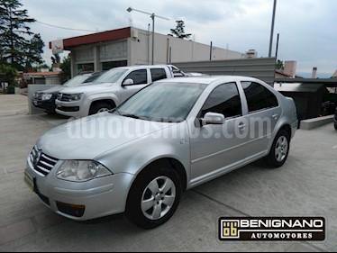 Foto venta Auto Usado Volkswagen Bora 1.9 TDi Trendline (2010) color Gris Claro precio $269.000