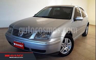 Foto venta Auto usado Volkswagen Bora 1.9 TDi Trendline (2007) color Gris Claro precio $210.000