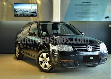 foto Volkswagen Bora 1.9 TDi Trendline usado (2010) color Negro precio $330.000