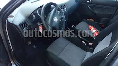 Foto venta Auto usado Volkswagen Bora 1.9 TDi Trendline (2006) color Gris Oscuro precio $180.000