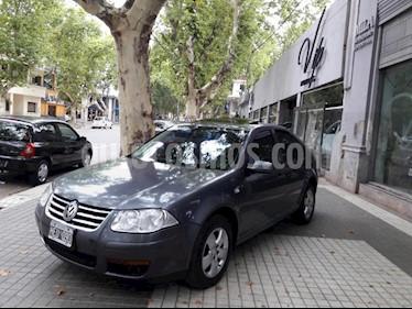 Foto venta Auto usado Volkswagen Bora 1.9 TDi Trendline (2008) color Gris Oscuro precio $240.000