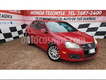 Foto venta Auto usado Volkswagen Bora 1.9L TDi DSG (2010) color Rojo precio $145,000