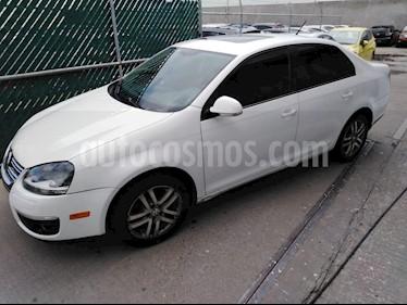 Foto venta Auto Seminuevo Volkswagen Bora 1.9L TDi DSG (2009) color Blanco precio $109,000