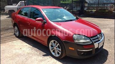 Volkswagen Bora 1.9L TDi usado (2009) color Rojo precio $100,000