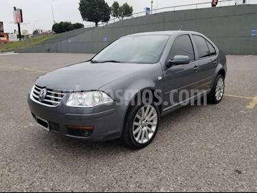 Foto venta Auto usado Volkswagen Bora 2.0 Trendline (2008) color Gris Oscuro precio $240.000