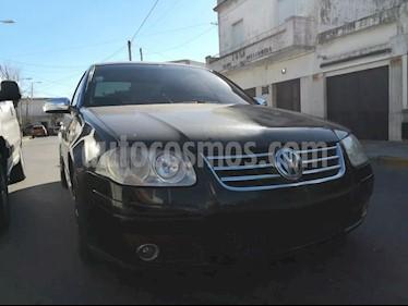 foto Volkswagen Bora 2.0 Trendline usado (2011) color Negro Ónix precio $210.000