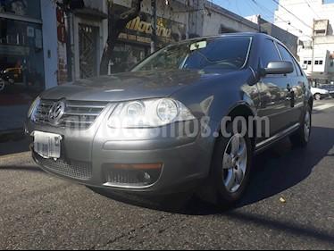 Volkswagen Bora 2.0 Trendline usado (2007) color Gris precio $259.000