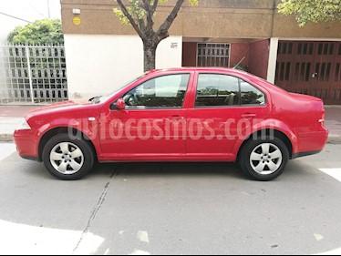 Volkswagen Bora 2.0 Trendline usado (2013) color Rojo precio $370.000