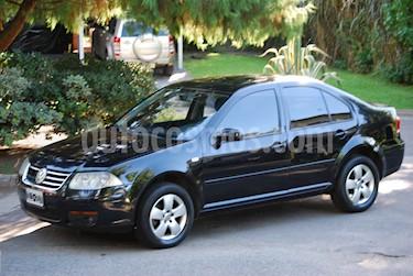 Foto venta Auto usado Volkswagen Bora 2.0 Trendline (2009) color Negro precio $180.000