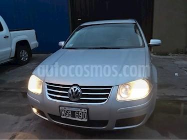 Foto venta Auto usado Volkswagen Bora 2.0 Trendline (2013) color Gris Platina precio $290.000