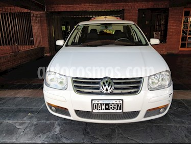 Foto venta Auto usado Volkswagen Bora 2.0 Trendline (2014) color Blanco precio $300.000
