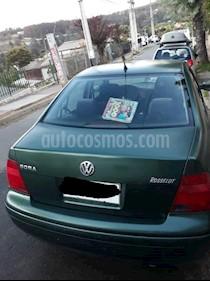 Volkswagen Bora  2.0L High Plus Aut usado (2004) color Verde precio $2.000.000