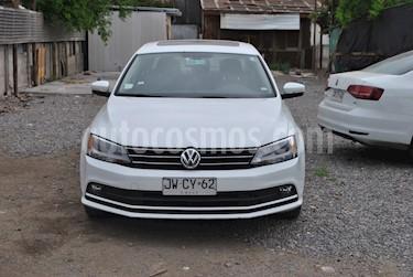 Volkswagen Bora  2.0L TDI Advance  usado (2017) color Blanco precio $9.400.000