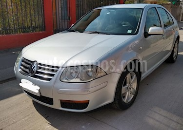 Volkswagen Bora  2.0L Trendline Aut  usado (2009) color Gris Plata  precio $3.500.000