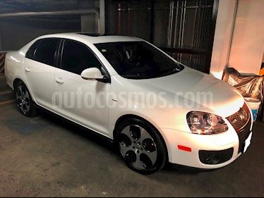Volkswagen Bora 2.0L Turbo Tiptronic usado (2010) color Blanco precio $145,000