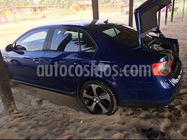 Foto venta Auto usado Volkswagen Bora 2.0L Turbo Tiptronic (2010) color Azul precio $165,000