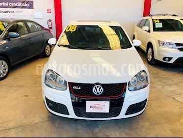 Foto venta Auto usado Volkswagen Bora 2.0L Turbo (2008) color Blanco precio $113,000