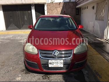 Foto Volkswagen Bora 2.5L Active Tiptronic usado (2006) color Rojo precio $84,000