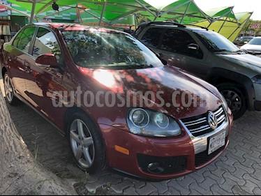 Volkswagen Bora 2.5L Active Tiptronic usado (2009) color Rojo Spice precio $105,000