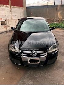 Volkswagen Bora 2.5L Sport Tiptronic usado (2010) color Negro Onix precio $113,500