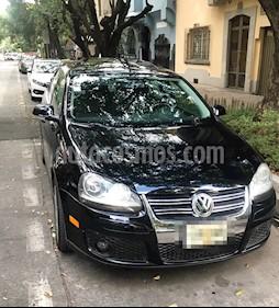 Volkswagen Bora 2.5L Sport Tiptronic usado (2007) color Negro precio $85,000