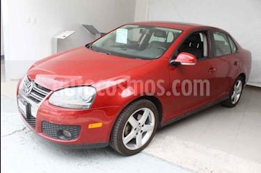 Foto venta Auto usado Volkswagen Bora 2.5L Sport Tiptronic (2010) color Rojo precio $129,000