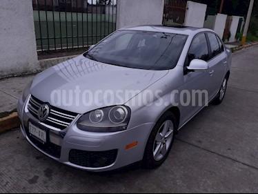 Volkswagen Bora 2.5L Sport usado (2009) color Gris Plata  precio $93,000
