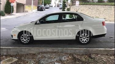 Foto Volkswagen Bora 2.5L Sport usado (2007) color Blanco precio $80,000