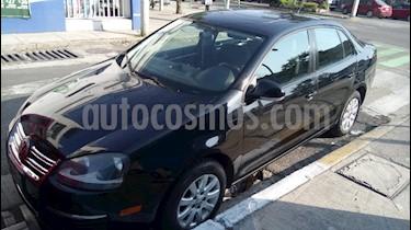 Foto venta Auto Seminuevo Volkswagen Bora 2.5L Style Active Tiptronic Active (2009) color Negro precio $103,000